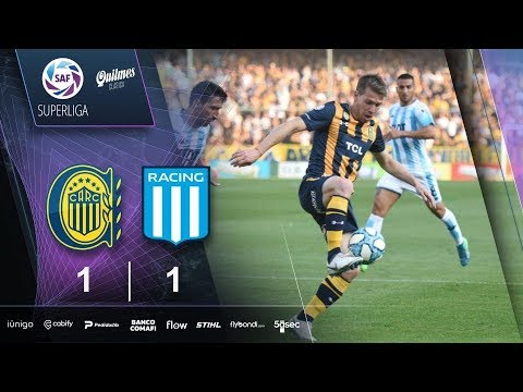 Lanús - Central en vivo: qué canal transmite y televisa para ver online y a qué hora juegan por la Superliga el domingo 6 de octubre
