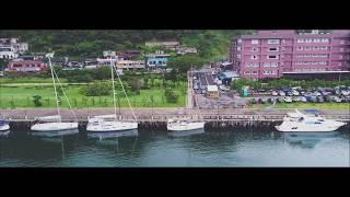 碧砂漁港遊艇碼頭試拍