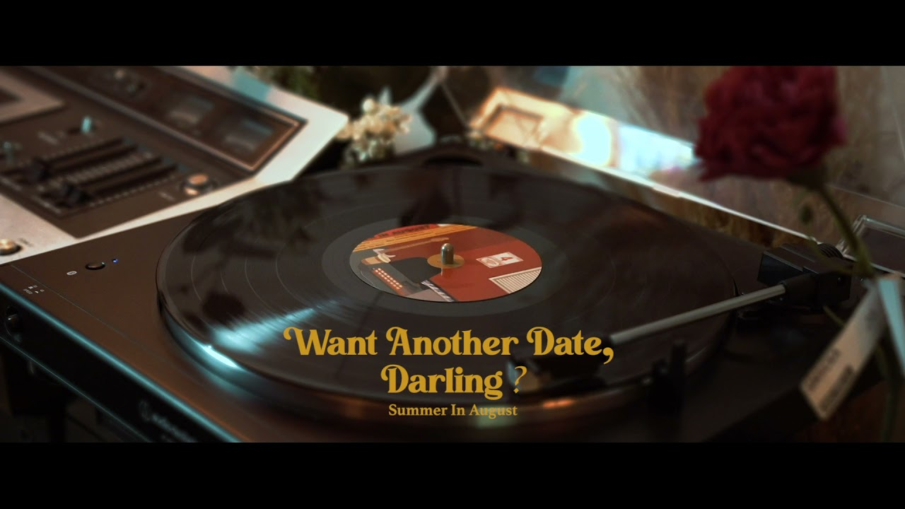 Download Kew. - Want Another Date, Darling ? ( Official Audio )
