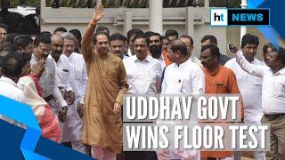 Uddhav