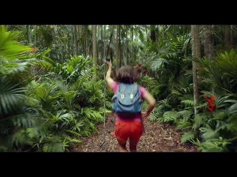 dora-&-the-lost-city-of-gold- -official-trailer- -dora-the-explorer- 2019