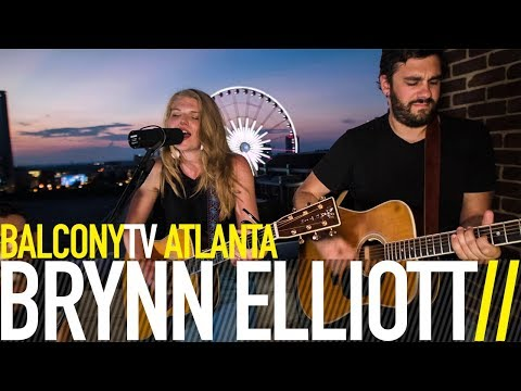 BRYNN ELLIOTT - MIGHT NOT LIKE ME (BalconyTV)