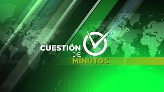 Cuestión de Minutos - Primera Edición. 21/09/2020
