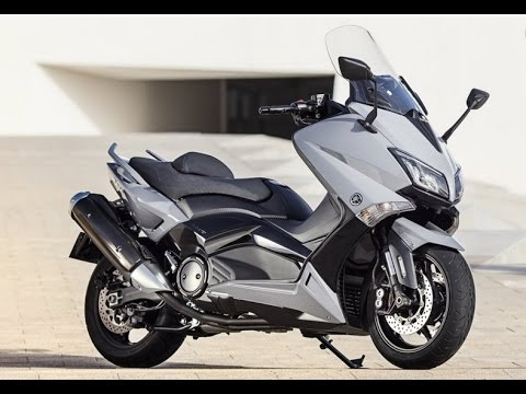 2016 new yamaha tmax 530 lux max new colours in eicma. Black Bedroom Furniture Sets. Home Design Ideas