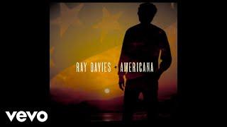 Ray Davies - The Mystery Room (Audio)