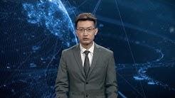 China's Xinhua news agency debuts world's first AI anchors