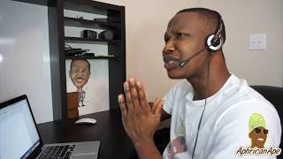 When You Call Customer Care To Cancel Your Service! - Aphricanace Comedy