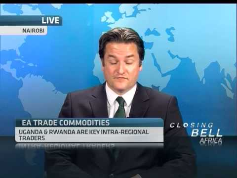 East African Trade Commodities with Edward George