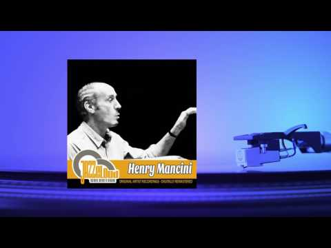 JazzCloud - Henry Mancini (Full Album)