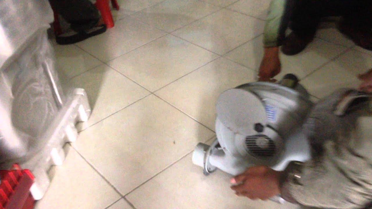 Kipas Angin Bali – Centrifugal Air Blower - YouTube