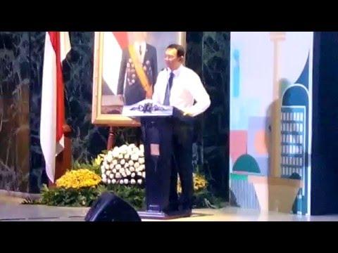 Jakarta Smart City Forum 2015