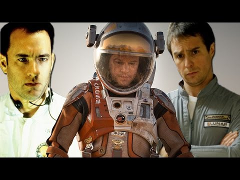 7 Best Realistic Space Movies