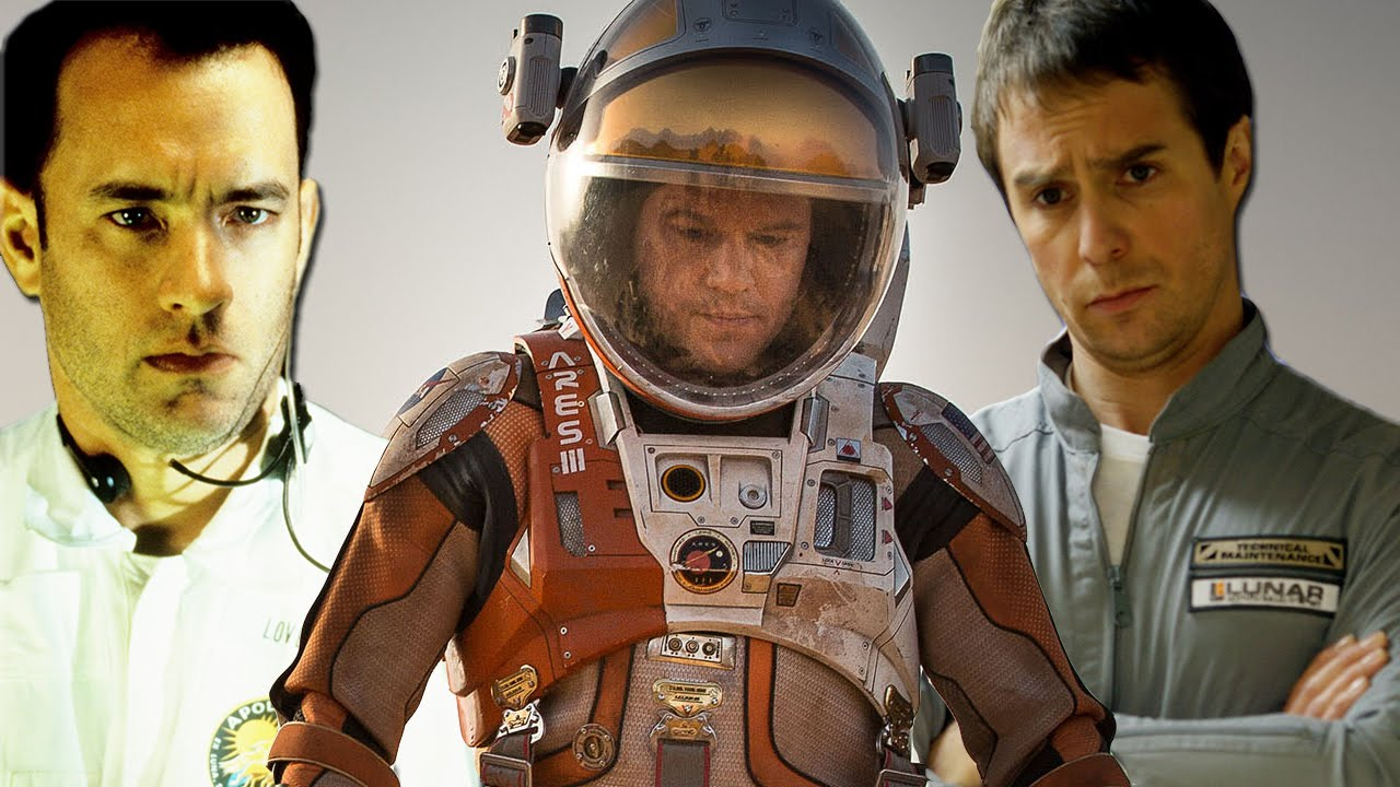 Films about space: top best pictures 45