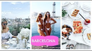 48 HOURS IN BARCELONA - MY FAVOURITE CITY, BARCELONA TRAVEL VLOG | EmTalks