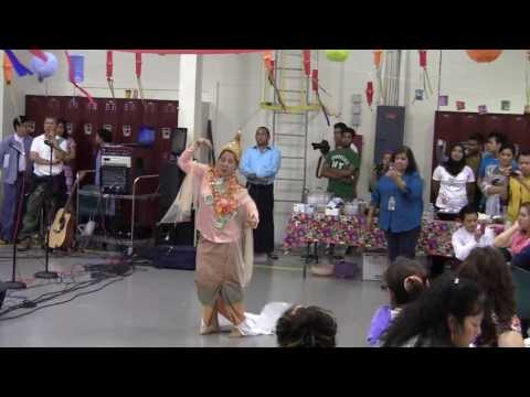 Mon culture dance ( fort wayne USA 2013)