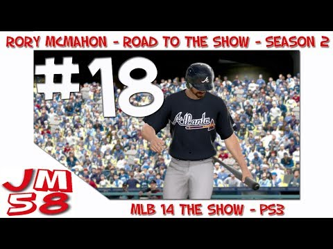 Rory McMahon - MLB Road to the Show - Put Me In Coach - [Ep 18]