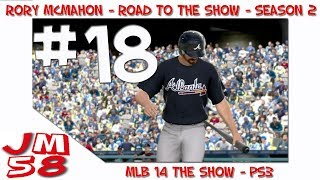 MLB 14 The Show: Road to the Show - Put Me In Coach - [Ep 18]