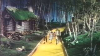 nitrate technicolor wizard of oz reissue trailer