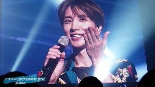 190302 SUPER SHOW 7S SEOUL - WOW WOW WOW + MIRACLE