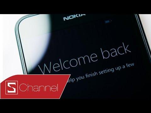 Schannel - Nokia trở lại thị trường smartphone: Tất cả những gì bạn cần biết