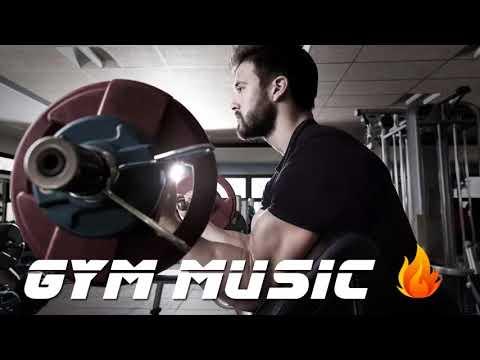 Хип Хоп Музыка Для Тренировок Микс 2021 Тренажерный Зал Тренировки Мотивация М