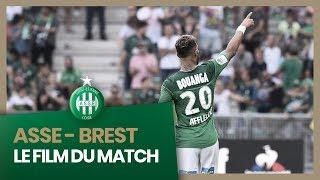 ASSE 1-1 Brest : le film du match