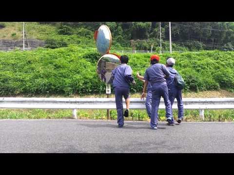 Perjuangan Untuk Goyang Cesar Di Jepang Part 2 ( Ada Geng Motor )