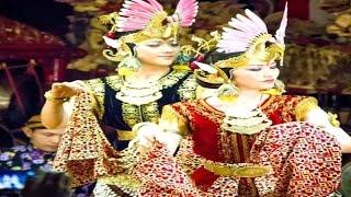 Tari GOLEK AYUN AYUN - Javanese Classical Dance [HD]