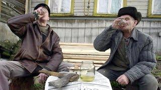 Почему в России много пьют?