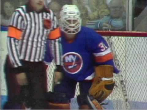 Game 4 1982 Wales Conference Final Islanders at Nordiques (better quality)
