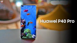 هاتف هواوي P40 pro || Huawei P40 pro