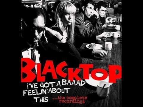 The Grave - Blacktop