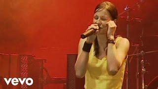 Christina Stürmer - Nie genug (Live von der Kaiserwiese Wien / 2007)