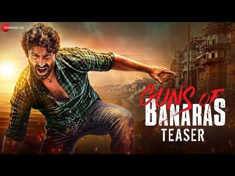 Guns of Banaras Movie Teaser | Karann Nathh, Nathalia, Shilpa Shirodkar Ranjit