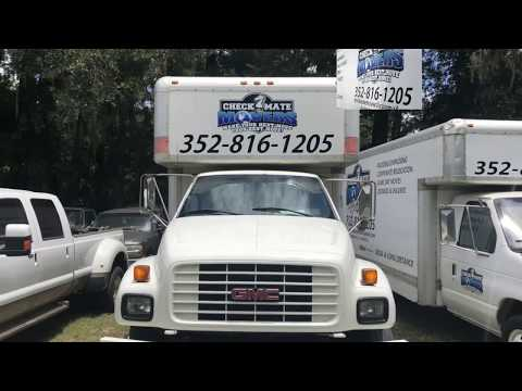 Best Interstate Movers to the VIllages, Florida  - checkmate 6 may 20 2020