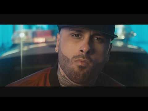 mi tesoro - nicky jam_ft_zion & lennox club mix