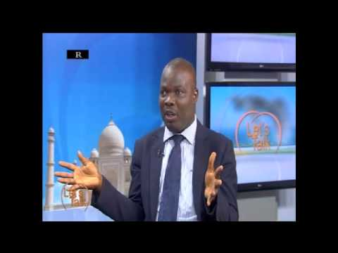 THE PETROLEUM INDUSTRY BILL AND NIGERIA'S ECONOMY