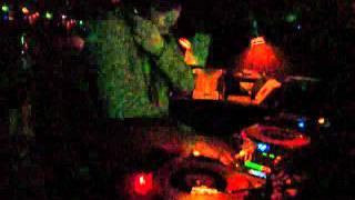 『WAH WAH』- DAISUKE KURODA - 2012/2/17 @THE ROOM(JAPAN TOKYO)