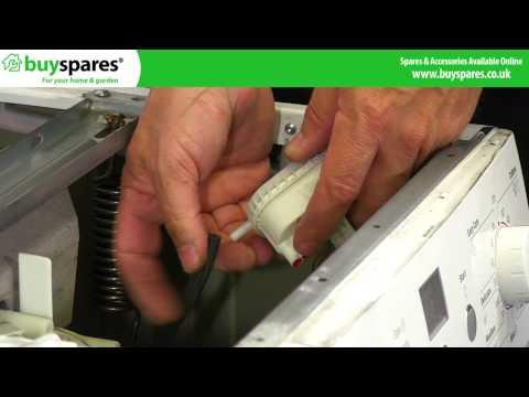 How to Identify Bosch Washing Machine Error Codes