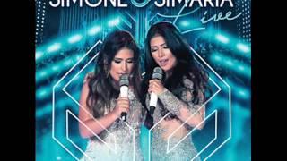 Simone e Simaria – Ao Vivo Em Goiânia (Live)  (Áudio) DVD Completo