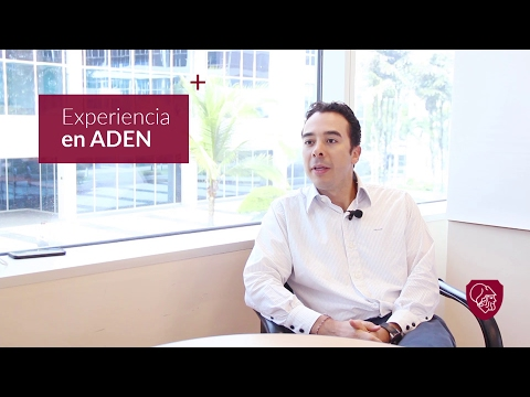 TESTIMONIOS DE NUESTROS ALUMNOS | PANAMÁ | ADEN INTERNATIONAL BUSINESS SCHOOL
