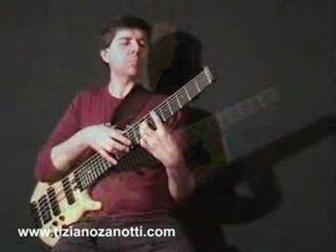 Tiziano Zanotti - Gestire Lo Spazio