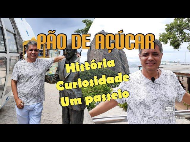 Rio de Janeiro, Beleza, História, um passeio