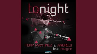 Tonight (Radio Edit) (feat. Inmagine)