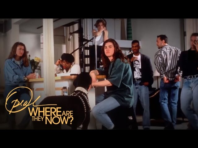 The Original Cast Of The Real World Where Are They Now Oprah Winfrey Network Youtube