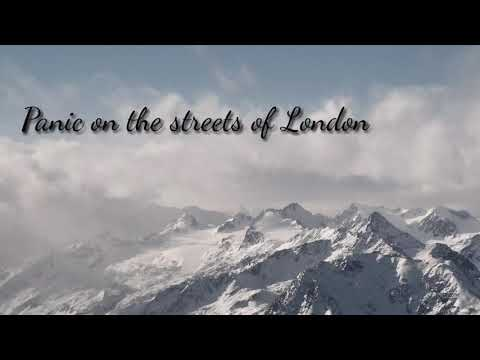 The smiths - Panic Lyrics Video