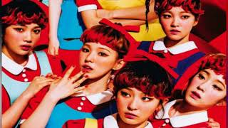 Gambar cover Dumb Dumb - Red Velvet Instrumental with background vocal [everysing]