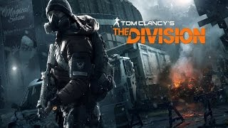 Tom Clancy's The Division Online Gameplay #1