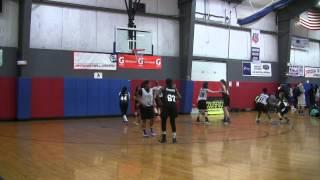 New York Girls Team14 vs Team15