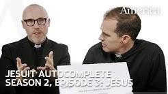 How did Jesus treat sinners? | Jesuit Autocomplete